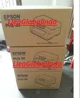 Reability Epson PLQ20 Epson Passbook, Surabaya