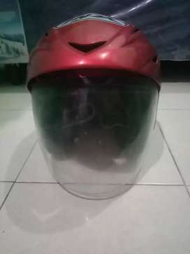 Helm INX Second Like New