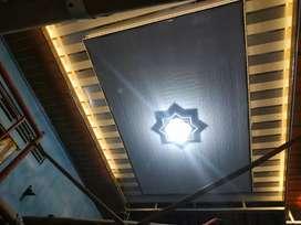 Jasa murah pasang plafon pvc kabupaten kendal
