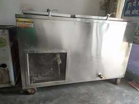 Chiller for milk(freezer)