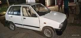 Maruti Suzuki 800 2000 Petrol 45000 Km Driven