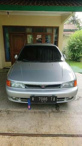 Mitsubishi lancer evo 3 glxi 1.6cc 1996