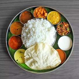 Andhra Chef all rounder