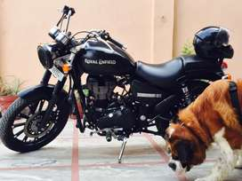 RE 500 CC VERY VERY GOOD CONDITION