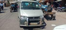 इको गाड़ी सिल्वर कलर 2014 मॉडल नगला भाऊ फिरोजाबाद यूपी 83