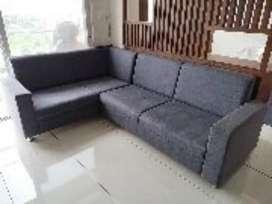 New sofa at my home