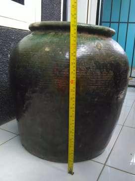 Jual Guci Gentong Kuno Antik