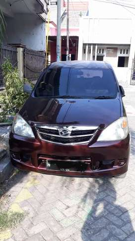 Daihatsu xenia xi std 2009 transmisi manual