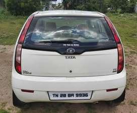 Tata Indica Vista Aura ABS Quadrajet BS-III, 2013, Diesel