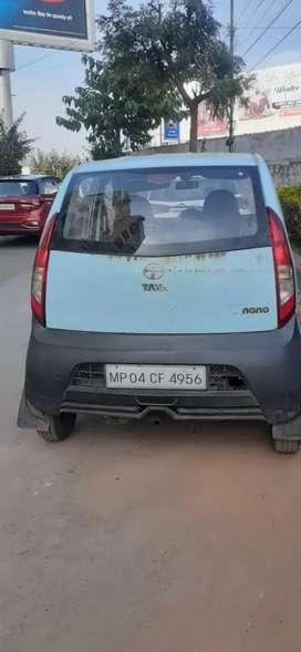 Tata Nano 2010