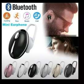 Headset bluetooth single jkc