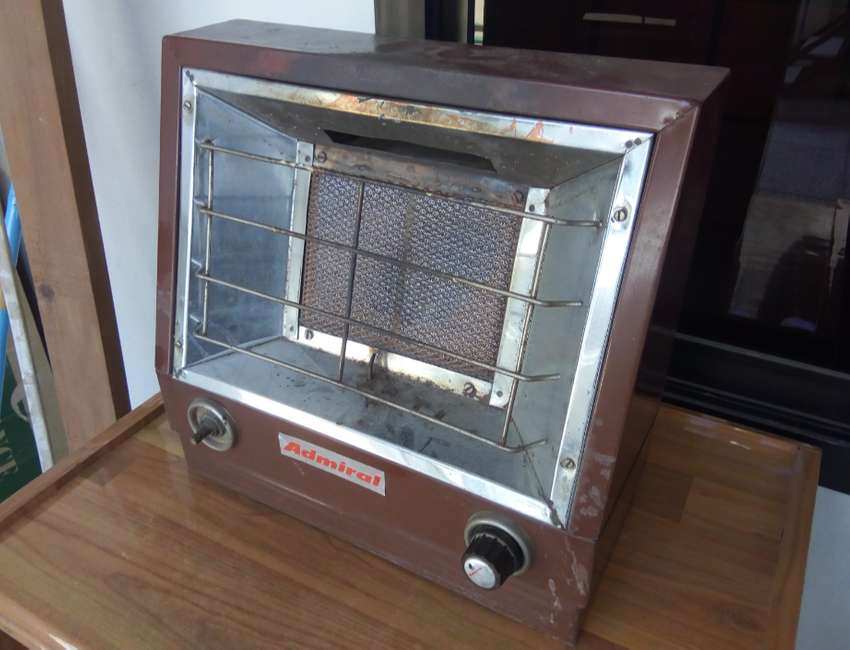Gas Heater for Sale 0
