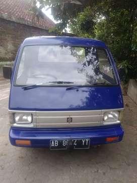 Carry pikup 2001