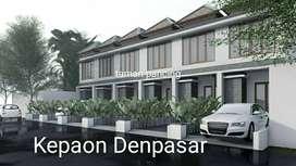 Rumah Baru Dp 15 juta Kepaon Pemogan Denpasar Selatan Bali