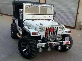 Verma Jeep Motor Garage all State transport
