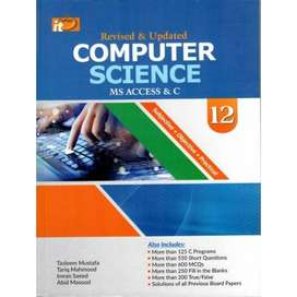 Computer Science 2nd year