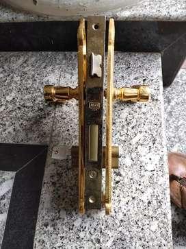 Door lock italy
