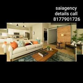 2 bhk flat on rent  only for family more details call