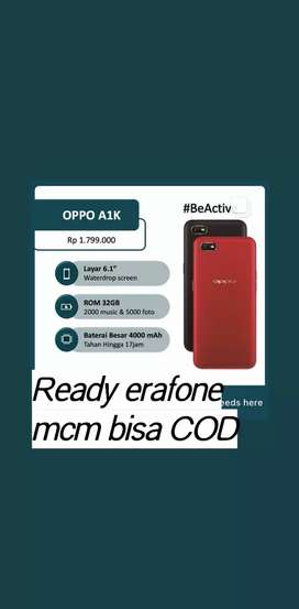 Oppo a1k Original