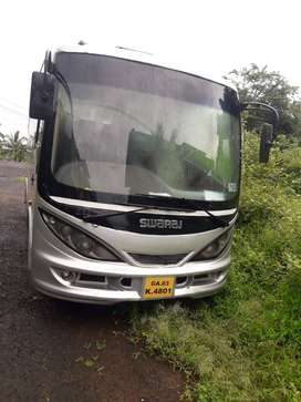 14 seat lexury vehicle with push back seat (SML) for sale