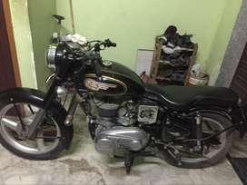Royal Enfield Bullet 40000 Kms 2001 year