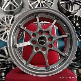 Velg mobil ring 14 buat Brio avanza Datsun Picanto Agya dll