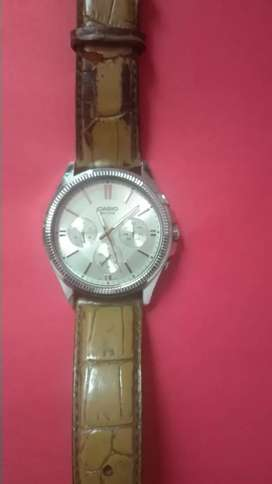 Casino original watch Japan movement