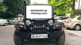 Super best condition Thar all original colour new battery new tyre