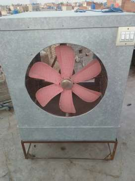 Air cooler full size
