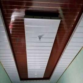 KONTRAKTOR PLAVON PVC GYBSUM TAHAN LAMA ELEGAN DAN RINGAN PRAKTIS