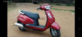Used by Single hand. Excellent condition. Only 16000kms