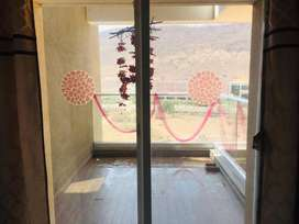 2BHk furnished for girls and family