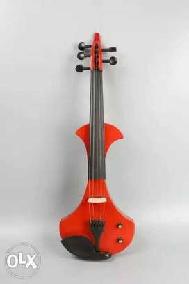 Electric violin german made fresh sale imported