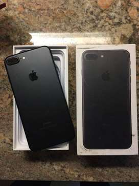 Buy a new iphone 7 plus model is available in excellent condition