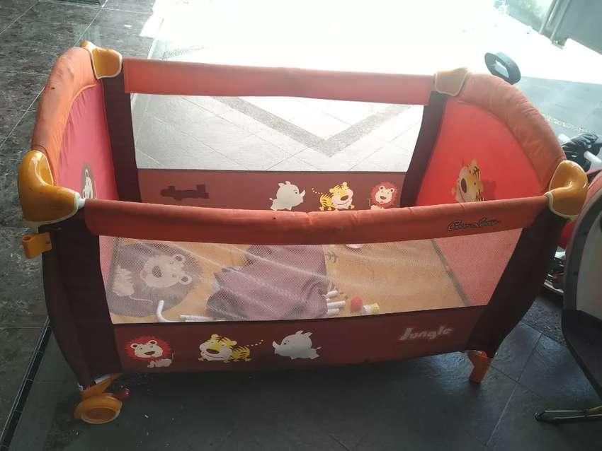 Box Bayi ( Tempat Tidur Bayi ) 0