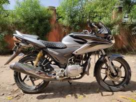 Excellent condition bike for sale