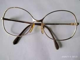 Vintage eyeglass Rodenstock ronnette 10k original