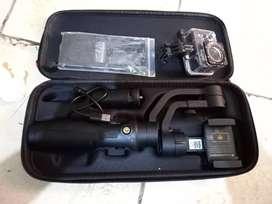 Jual brica b-stady pro + camera ection hd wifi scond