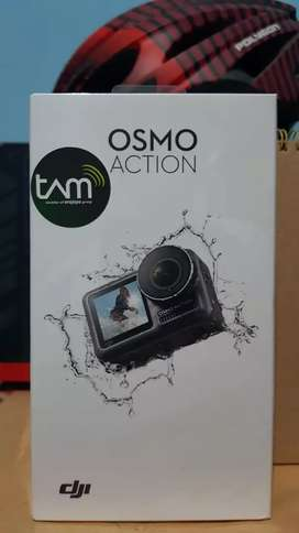 Action Cam Dji Osmo Action