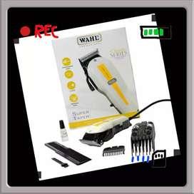 alat cukur  potong rambut wahl USA hair kliper h-63