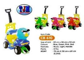 Ride On SHP CB 610 Angry Bird