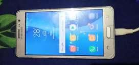 Samsung On 5 Pro 4G Volte