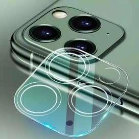 HS Anti gores kaca lensa kamera Iphone 11 / 11 pro / 11 pro max