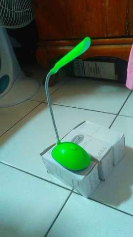 Lampu belajar,  lampu meja