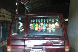 Jual mobil kijang grand tahun 1996