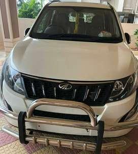 Mahindra XUV500 2016 Diesel 80000 Km Driven