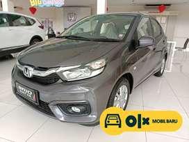 [Mobil Baru] Honda Brio Satya 2021
