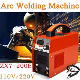 Arc-200 Welding Machine DC inverter welding plant