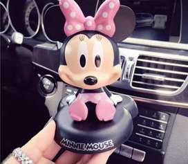 Assesories dashboard minie mouse