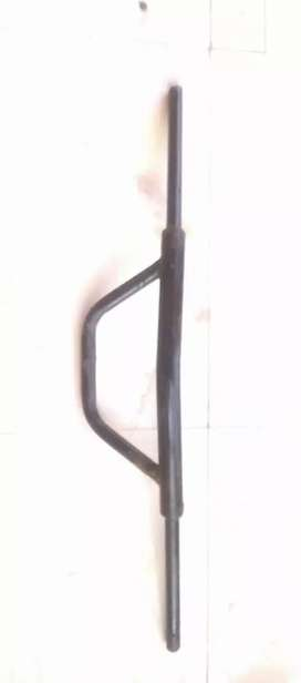 Bullet handle
